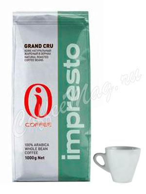 Кофе Impresto в зернах Grand Cru