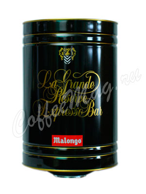 Кофе Malongo в зернах Смесь Grande Reserve 3 кг