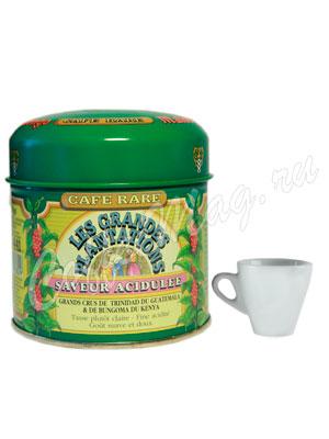 Кофе Malongo молотый Гватемала и Кения