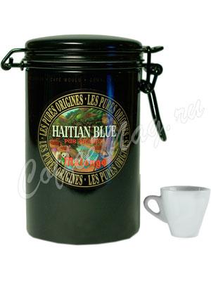 Кофе Malongo молотый Gaiti 250 гр