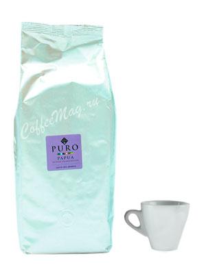 Кофе Milani в зернах