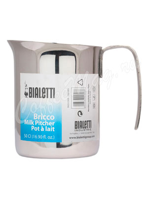 Питчер Bialetti 1803 500 мл