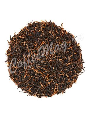 Красный чай Цзинь Цзюнь Мэй