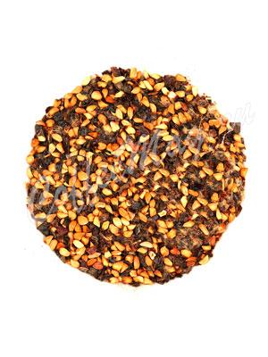 Травяной чай Шиповник Молотый