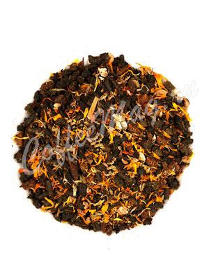 Травы Облепиховый чай