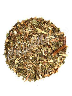 Травяной чай Мелисса