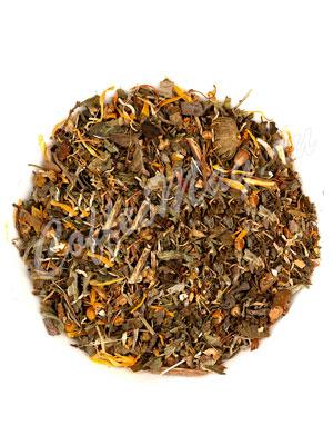 Травяной чай Для похудения №10