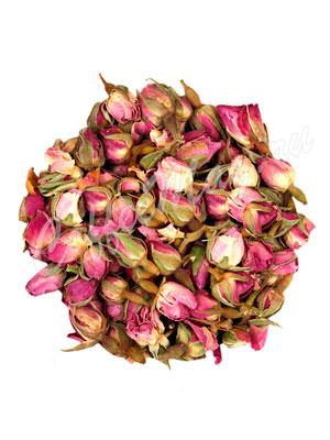 Травы Бутоны Роз