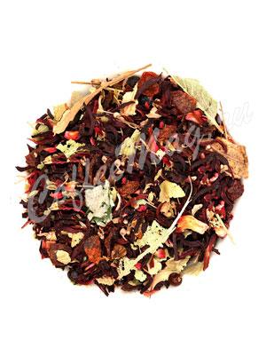 Травяной чай Бодрячок от Gutenberg