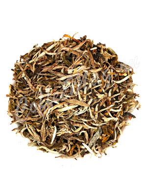 Желтый чай Цзюнь Шань Инь Чжень