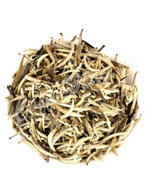 Белый чай Юннаньские белые бутоны