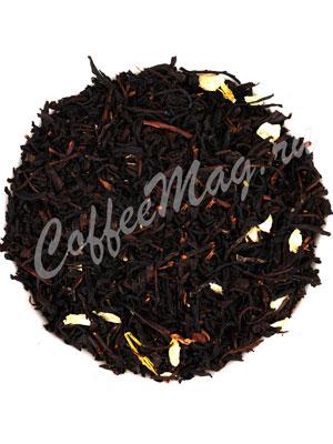 Черный чай с жасмином от Gutenberg