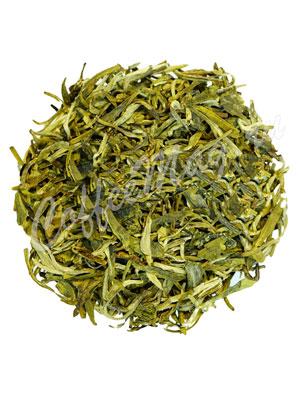 Зеленый чай Лун Цзин Колодец дракона