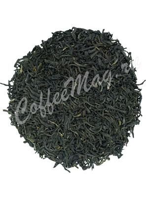 Черный чай Ассам Kopili