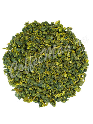 Улун чай Малина с травами
