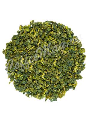 Улун чай Клубника со сливками