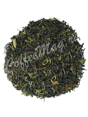 Черный чай Дарджилинг FTGFOP 4217