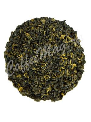 Красный чай Хун Би Ло кат. B Красные спирали с золотым ворсом