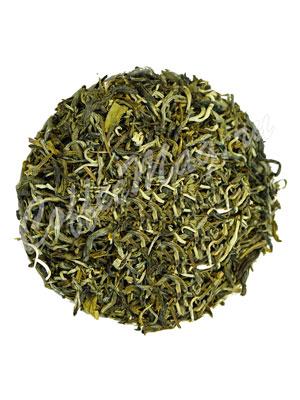 Зеленый чай Серебряный жасминовый пух