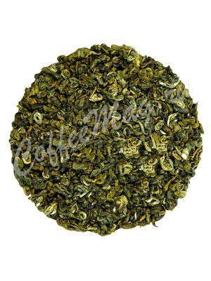 Зеленый чай Люй Чжу Зелёная жемчужина