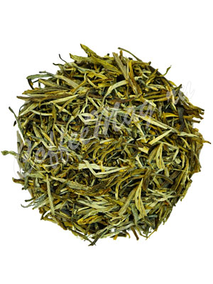 Зеленый чай Хуан Хуа Чжень Лучи солнца