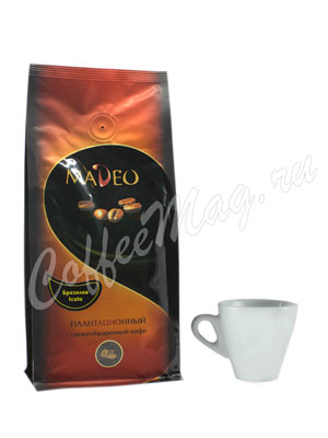Кофе Madeo в зернах Бразилия 200 гр