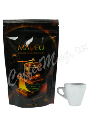 Кофе Madeo молотый по-турецки 150 гр
