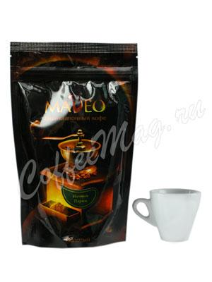 Кофе Madeo молотый Ночной Париж 150 гр