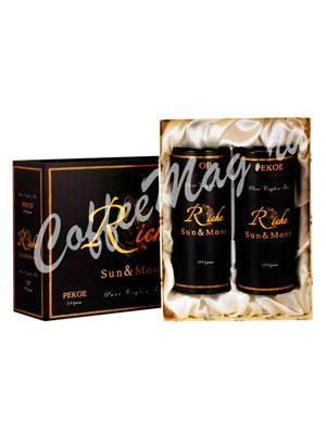 Подарочный чайный набор Riche Natur