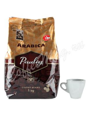 Кофе Paulig Arabica в зёрнах 1 кг
