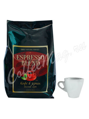 Кофе Espresso Blend 500 г