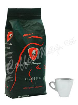 Кофе Tonino Lamborghini  в зернах Espresso Red 1 кг