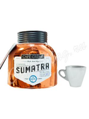 Кофе Cafe Creme растворимый Sumatra 100 гр