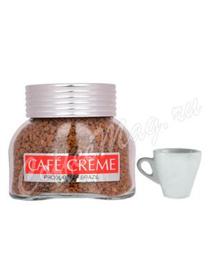 Кофе Cafe Creme растворимый 45 г