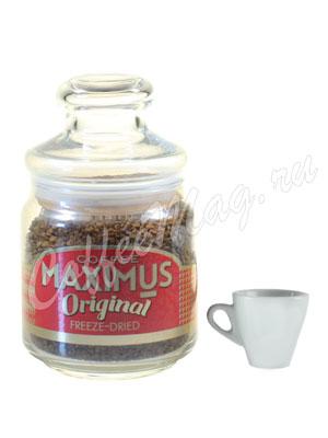 Кофе Maximus Растворимый Original 100 гр (Банка)