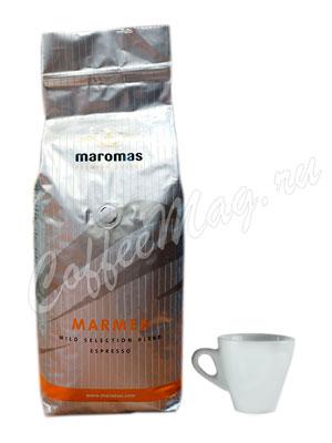 Кофе Maromas в зернах Marmea 1 кг