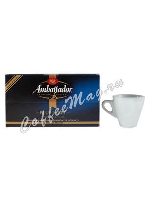 Кофе Ambassador Растворимый Blue Label 2 гр - 24 шт