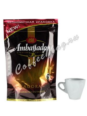 Кофе Ambassador Растворимый Adora 80 гр пакет