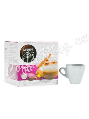 Кофе Dolce Gusto Tea Latte (Nescafe)