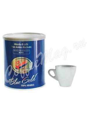 Кофе La Genovese молотый Arabica Gourmet в 250 гр