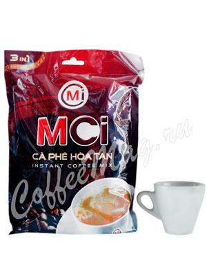 Кофе растворимый MeTrang INSTANT MCI 3 в 1 (пакет)