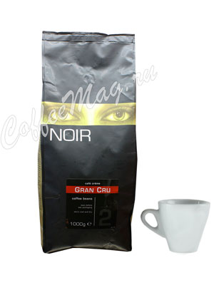 Кофе Noir в зернах Gran Cru 1 кг
