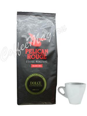 Кофе Pelican Rouge в зернах Espresso Dolce HoReCa 1 кг