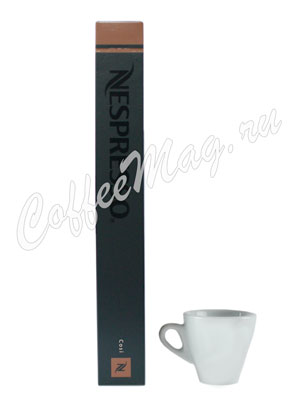 Кофейные капсулы Nespresso COSI (10 капсул)