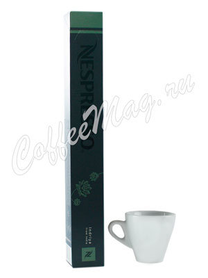 Кофе Nespresso в капсулах Indriya from India (10 капсул)