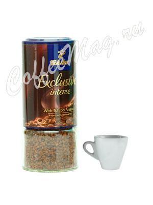 Кофе Tchibo растворимый Exclusive 95 гр