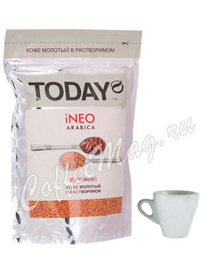 Кофе Today растворимый In-Fi 150 гр