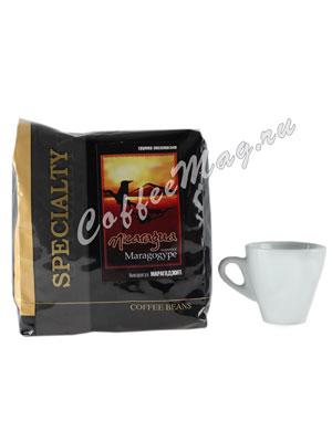 Кофе Блюз Nicaragua Maragogype в зернах 500 г