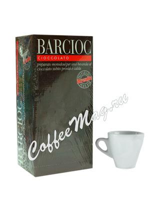 Горячий шоколад Barcioc Cioccolato в сашетах 30 шт по 25 гр