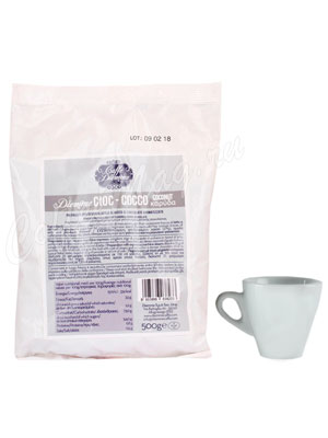 Горячий Шоколад Diemme Coconut 500 гр